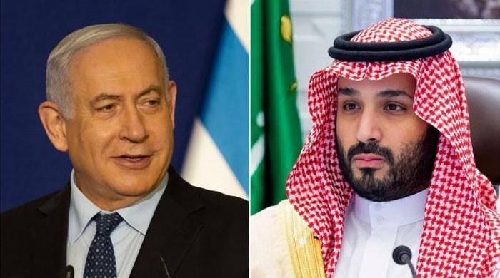 اسرائیل نے سعودی عرب سے آنیوالوں کیلئے قرنطینہ کی شرط ختم کردی
