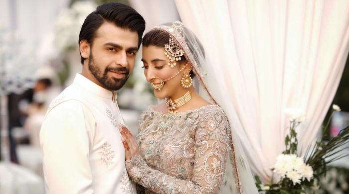 کیا عروہ حسین اور فرحان سعید نے راہیں جدا کر لیں؟