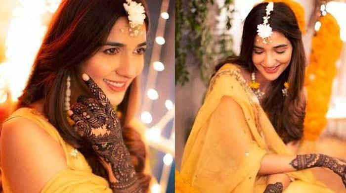 اداکارہ رباب ہاشم کس سے شادی کررہی ہیں؟
