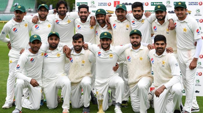 10 سال کے دوران دنیا کے بہترین کرکٹرز کی نامزدگیاں، پاکستان سے کون نامزد ہوا؟