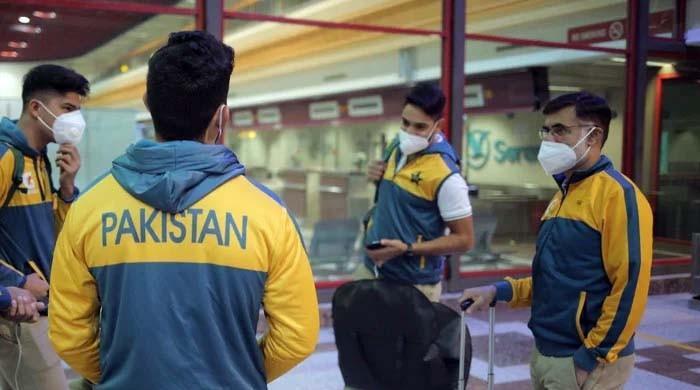 نیوزی لینڈ میں 6 پاکستانی 'کھلاڑیوں' کا کورونا ٹیسٹ مثبت آگیا