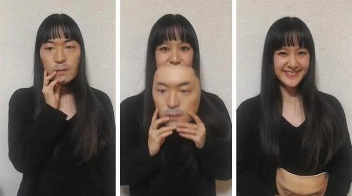 حقیقت سے قریب تر تھری ڈی چہروں کی خرید و فروخت انتہائی مقبول