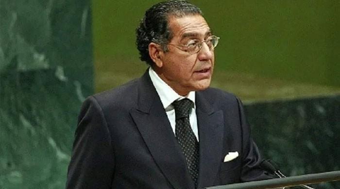 بھارت کے خلاف اقوامِ متحدہ کو پانچواں ڈوزیئر