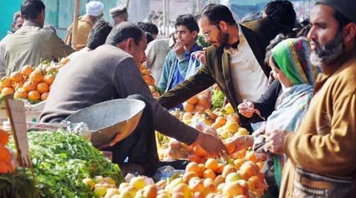 کیلے، انڈوں، لہسن اور گوشت سمیت 11 اشیاء کی قیمتوں میں اضافہ