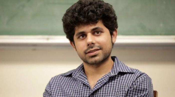 سماجی کارکن عمار جان کو 30 روز کیلئے نظر بند کرنے کے احکامات جاری