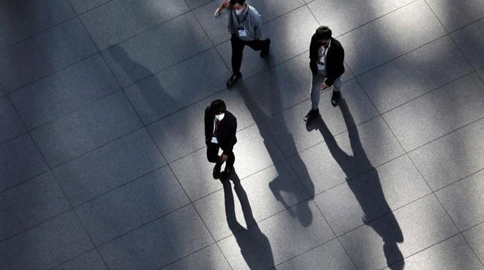 جاپان میں خودکشی سے اموات کی تعداد کورونا سے زائد ہو گئیں