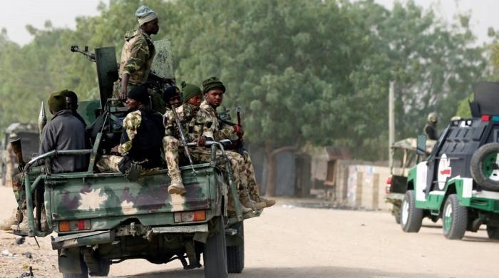 شمالی نائجیریا میں شدت پسند تنظیم کے حملے میں 43 کسان ہلاک