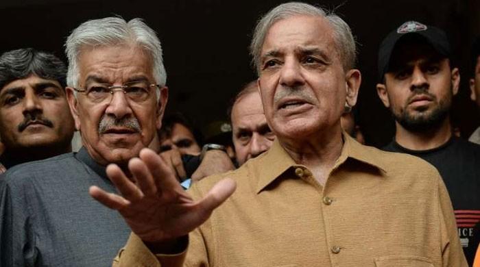 ملکی حالات کو بہتر بنانا ہے تو سیاسی جماعتوں سے ڈائیلاگ کرنا ہوگا: شہباز شریف