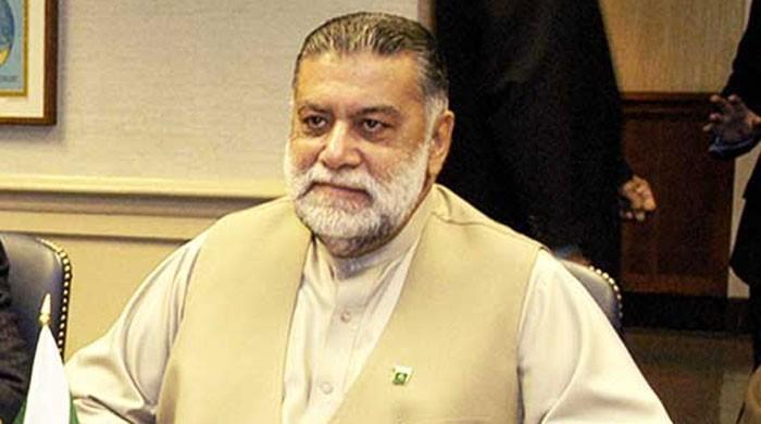 سابق وزیراعظم ظفر اللہ جمالی طبیعت بگڑنے پر وینٹی لیٹر پر منتقل