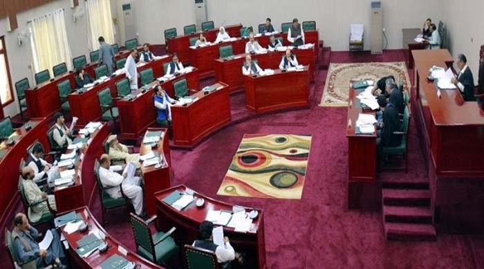 وزیراعلیٰ گلگت بلتستان کا انتخاب آج ہوگا