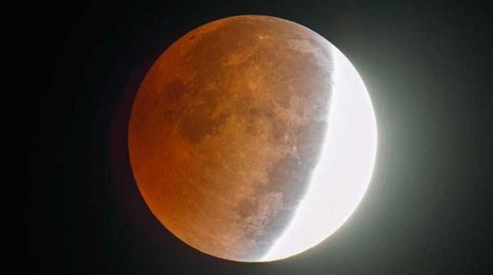 رواں برس کا چوتھا اور آخری چاند گرہن آج ہوگا