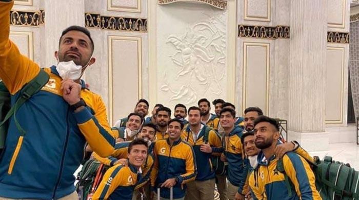احسان مانی اور وسیم خان کے 2 سال میں ٹیم پاکستان کی پرفارمنس