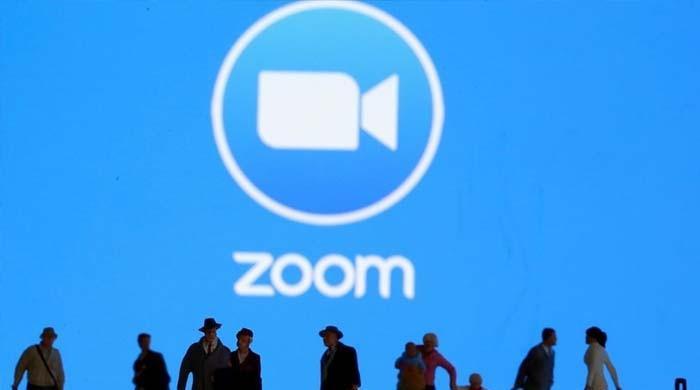 ویڈیو کالنگ ایپ زوم کی آمدنی میں 4 گنا اضافہ