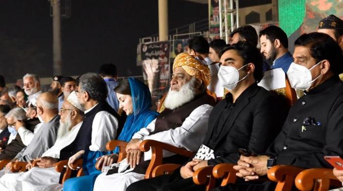 پی ڈی ایم کیسا پاکستان چاہتی ہے؟
