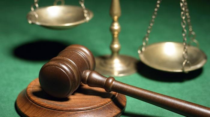 اسلام آباد کچہری میں جعلی عدالتی حکم نامے تحریر کرنے کا انکشاف