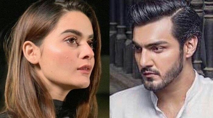 اداکارہ منال خان سے بڑھتی قربتوں پر تنقید : احسن کا ردعمل آ گیا