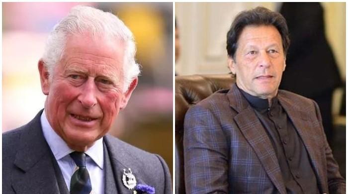 برطانوی شہزادہ چارلس کا وزیراعظم کو فون، کورونا سے ہلاکتوں پر اظہار افسوس