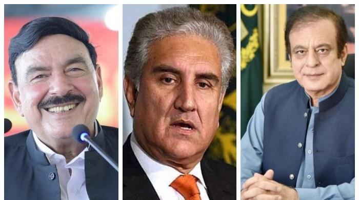 اہم وفاقی وزراء کی کارکردگی کیسی ہے؟ سروے رپورٹ جاری