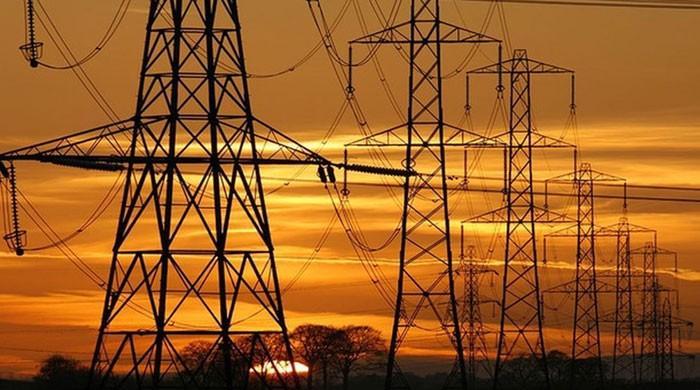 صنعتی شعبے کیلئے بجلی کے یکساں ٹیرف کی سمری منظور