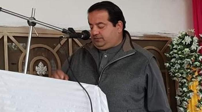 رکن کے پی اسمبلی فیصل زمان کی قتل کے مقدمے میں حفاظتی ضمانت منظور