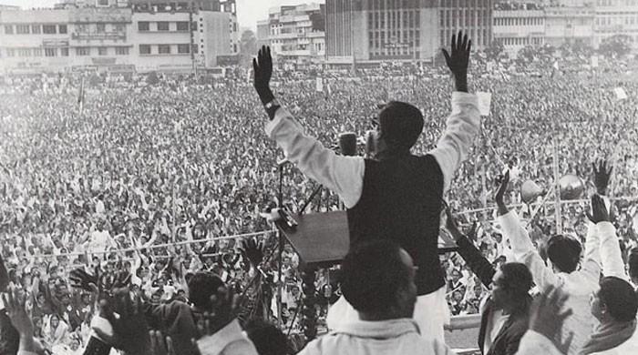 1971 کا سانحہ۔ اصل ذمہ دار الیکشن کمیشن