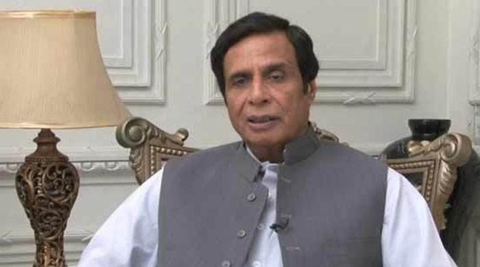 اسپیکر پنجاب اسمبلی پرویز الٰہی کی حکومت پر برہمی کام کرگئی