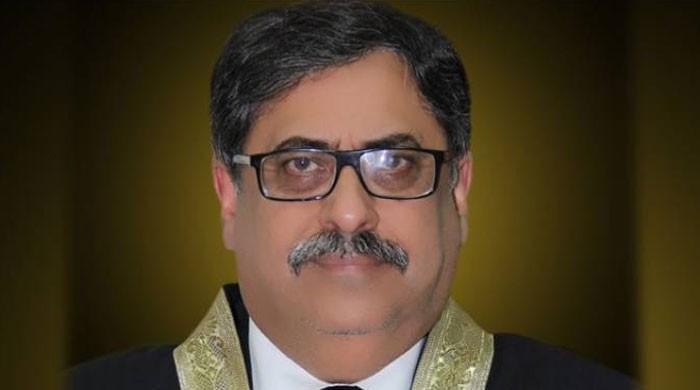 'شہزاد اکبر آپ مشیر احتساب ہیں، احتساب عدالتوں کی حالت بھی جاکر دیکھیں'
