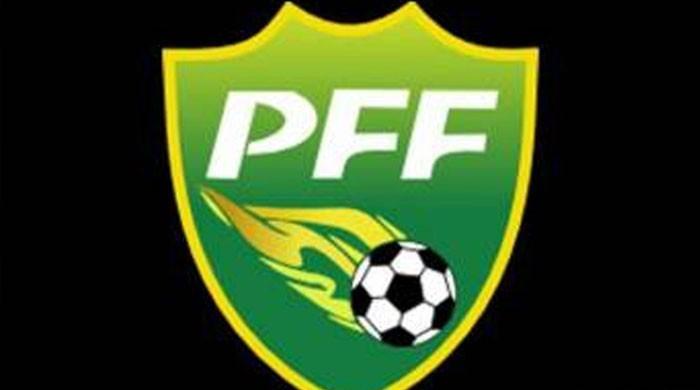 پاکستان فٹبال فیڈریشن کے معاملات کی درستگی کیلیے قائم کمیٹی کی مدت میں ایک بار پھر توسیع