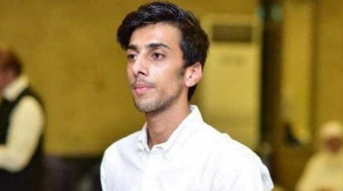 اسامہ قتل کیس: گرفتار پولیس اہلکاروں کا 3 روزہ جسمانی ریمانڈ منظور