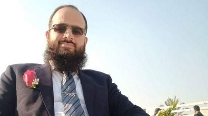 گذشتہ روز اغوا ہونیوالے وکیل حماد سعیدبازیابی کے بعد اسلام آباد ہائیکورٹ میں پیش
