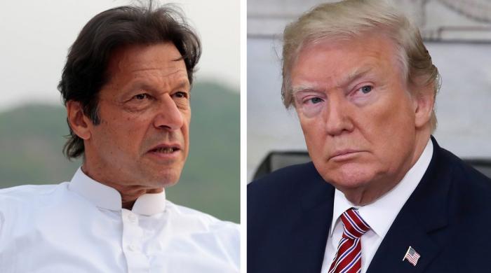 سانحہ مچھ، ٹرمپ اور عمران خان