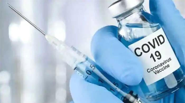 پاکستان میں کورونا ویکسین کی درآمد چند روز میں شروع ہونے کا امکان
