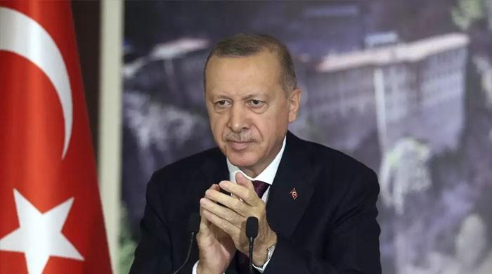 پرائیویسی پالیسی: ترک صدر کے میڈیا آفس نے واٹس ایپ کا استعمال ترک کردیا