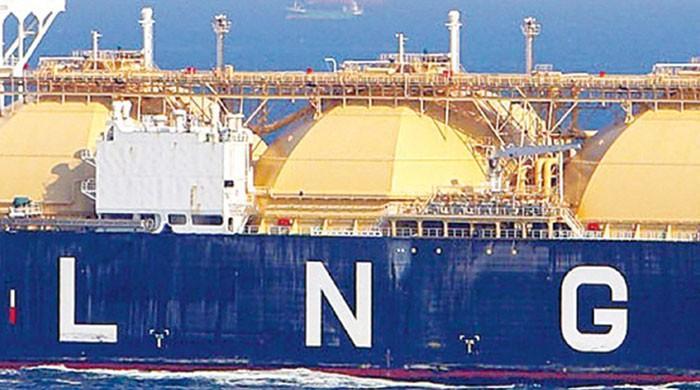 دو نجی کمپنیوں کو گیس اور  ایل این جی کی فروخت کے لائسنس جاری