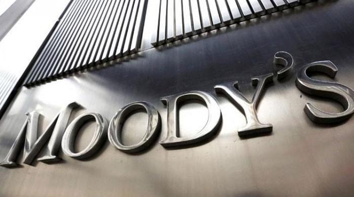 پاکستانی بینکوں کو سست معاشی بحالی کا سامنا ہے، موڈیز