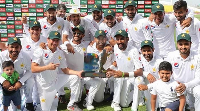 پاکستان ٹیسٹ اسکواڈ میں چار سے پانچ تبدیلیاں متوقع