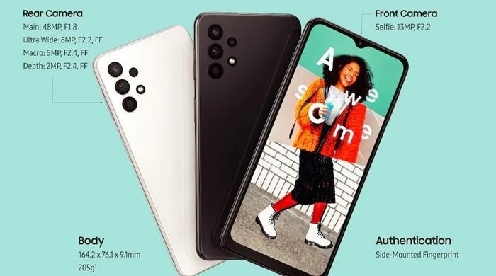 سام سنگ نے سب سے سستا 5G اسمارٹ فون متعارف کروا دیا