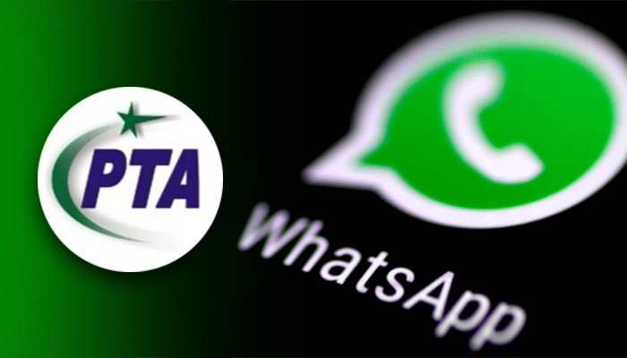 Did the PTA accept the WhatsApp and Facebook explanations ?