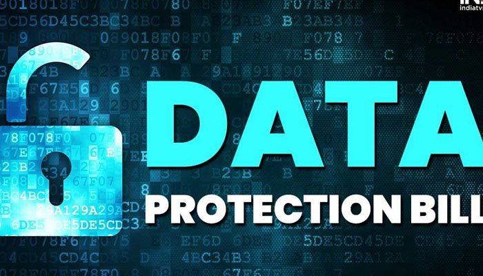 'Personal Data Protection Bill' prepared in Pakistan on the concerns of social media users