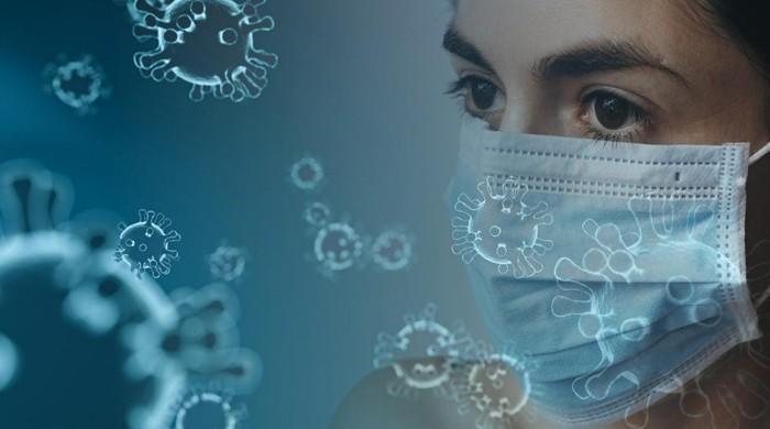 کورونا سے متاثرہ شخص کو دوبارہ وائرس لگنے کا کتنا خطرہ ہوتا ہے؟
