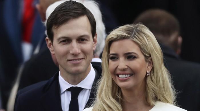 ٹرمپ کی بیٹی اور داماد نے قومی خزانے سے ایک لاکھ 44 ہزار ڈالر ٹوائلٹس میں بہا دیے