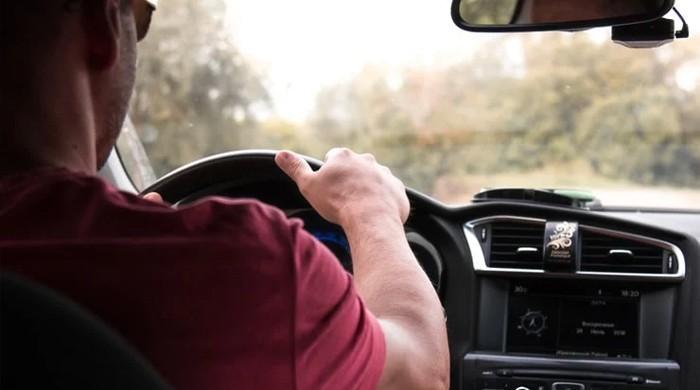 150 سے زائد بار ٹیسٹ میں ناکامی پر دنیا کے بدترین ڈرائیور کا خطاب پانے والا شہری
