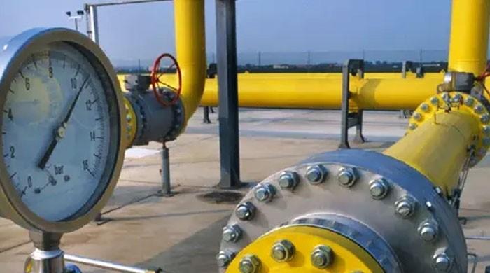 سوئی ناردرن کمپنی نے پنجاب میں صنعتوں کو گیس کی سپلائی بند کردی