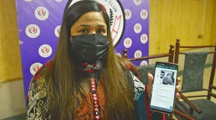لاہورہائیکورٹ نے خاتون کی درخواست پر بابراعظم کیخلاف مقدمہ درج کرنے سے روک دیا