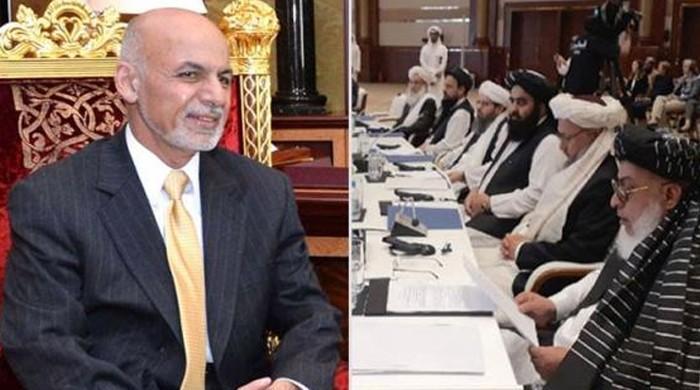 افغانستان۔امریکا اور پاکستان پھنس گئے