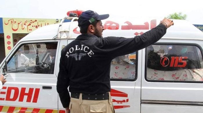 کراچی کے علاقے گزری میں خواجہ سرا کا بے دردی سے قتل