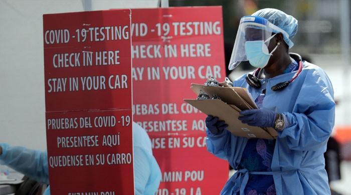 دنیا بھر میں کورونا سے ہلاکتوں کی تعداد 20 لاکھ سے تجاوز کرگئی