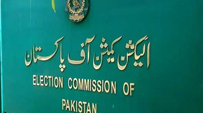 سینیٹ انتخابات: خفیہ بیلٹ ختم کرنے کیلیے آئینی ترمیم کرنا ہو گی، الیکشن کمیشن