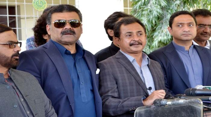 پی ٹی آئی نے سندھ اسمبلی میں نئے قائد حزب اختلاف کا فیصلہ کرلیا