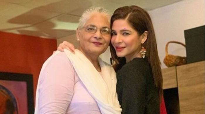عائشہ عمر کا اپنی والدہ کی جدوجہد سے متعلق انکشاف